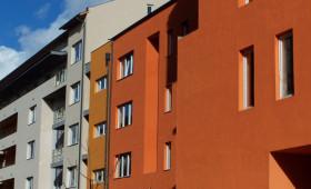 Residential building / Lakóház <br>Budapest, Futó 26 – 28 str / utca