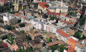 Partner Program of Futo Street/ Futó utcai Partnerségi Program <br>Budapest, 2002-2006
